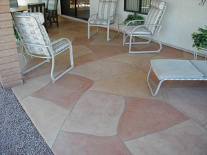 Concrete Patio Coating, Repair, Resurfacing U0026 More | Phoenix, Scottsdale,  Tempe, Chandler, Gilbert, Mesa, Avondale, Peoria, Fountain Hills, Paradise  Valley