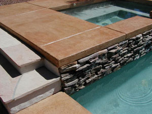 Pool deck repair resurfacing coating more in phoenix for Pool resurfacing phoenix az