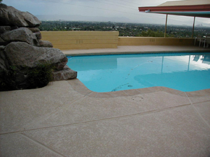 Pool Deck Coating Resurfacing Repair Amp More Phoenix