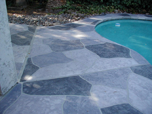 pool decking & other concrete coating, repair, resurfacing & more
