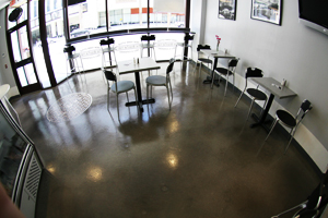Epoxy Flooring Is An Excellent Solution For Floors That Experience Constant  Wear And Tear Be They